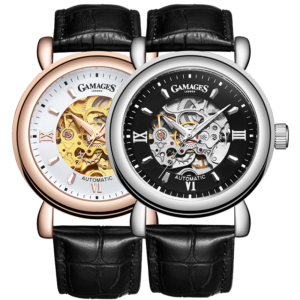 Limited Edition Skeleton Automatic Limited Edition Skeleton Automatic Automatic
