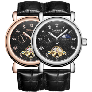 Limited Edition Moon Phase Automatic Limited Edition Moon Phase Automatic Automatic