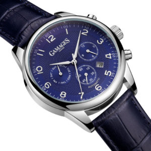 Limited Edition Enigmatic Automatic Limited Edition Enigmatic Automatic Automatic