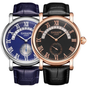 Limited Edition Split Date Automatic Limited Edition Split Date Automatic Automatic