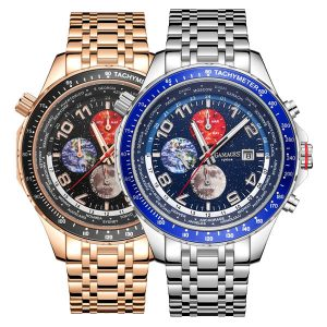Limited Edition Astronomer Automatic Limited Edition Astronomer Automatic Automatic