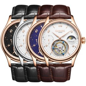 Limited Edition Tourbillon Automatic Limited Edition Tourbillon Automatic Automatic
