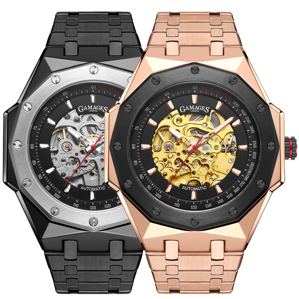 Limited Edition Maverick Automatic Limited Edition Maverick Automatic Automatic