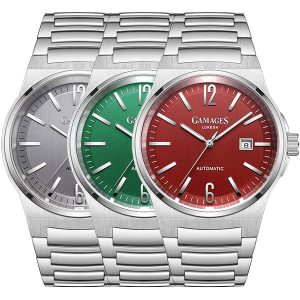 Limited Edition Debonair Automatic Limited Edition Debonair Automatic Automatic