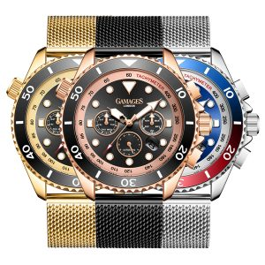Limited Edition Hand Assembled Sports Timer Automatic Limited Edition Hand Assembled Sports Timer Automatic Automatic