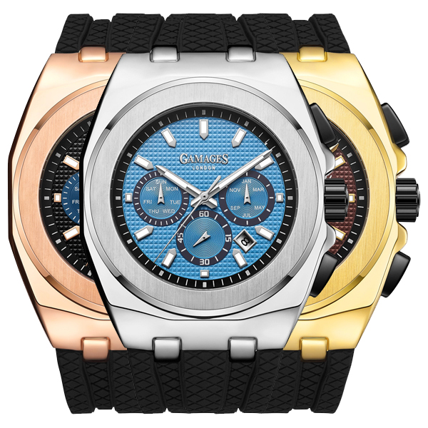 Limited Edition Hand Assembled Commander Automatic Limited Edition Hand Assembled Commander Automatic Automatic