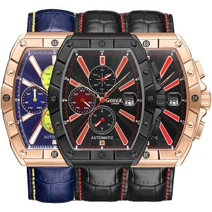 Limited Edition Hand Assembled Galactic Automatic Limited Edition Hand Assembled Galactic Automatic Automatic