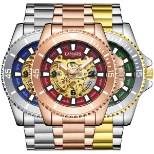 Limited Edition Sports Skeleton Automatic Limited Edition Sports Skeleton Automatic Automatic